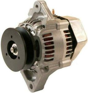 Alternator JOHN DEERE Gator TS TX KHI 10HP Gas Utility Vehicle UTV New