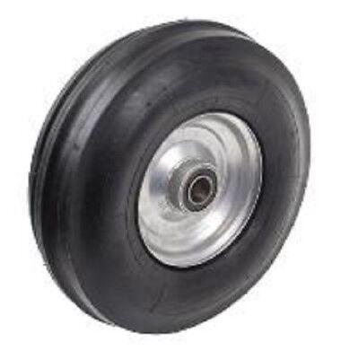 Hay Tedder Tire Wheel 3.50 Inch X 6 Inch 4 Ply 1 Inch Bore Kuhn John Deere