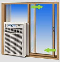 Window Air Conditioning - Climatisation de Fenêtre