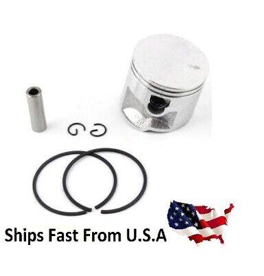 Piston Kit Fits Stihl Ts410 Ts420 Replaces 4238 030 2003 Us Seller