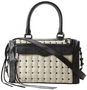 Rebecca Minkoff Mab Studded Shoulder Bag 29