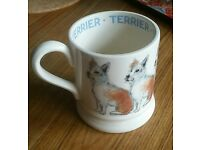 Emma Bridgewater Terrier Mug
