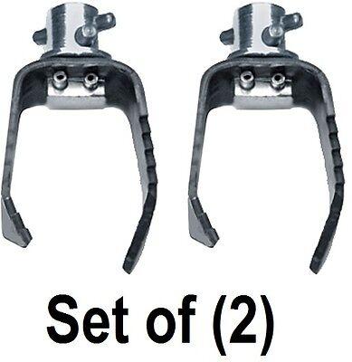2 Ea Electric Eel U-3h U Shape Drain Cleaning Grease Cutter Tools