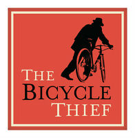 LINE COOK or PASTRY COOK or DISHWASHER at The Bicycle Thief