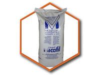 Chimney Flue Vermiculite