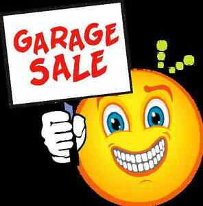 MOVING / YARD SALE! SATURDAY, MAY 7 MILLIDGEVILLE