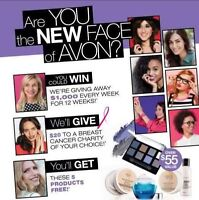 Looking to add to my Avon team!