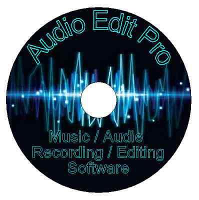 Digital Download  Audio Edit Pro Music  Audio   Recording Software Full Version