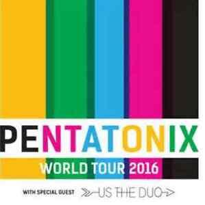Pentatonix tickets