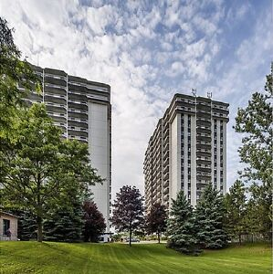 Beautiful 1 & 2 Bedroom Suites - Ask about our Incentives! Kitchener / Waterloo Kitchener Area image 1