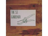The S.E Gardener (Gardening Maintenance)