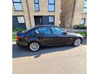 BMW, 3 SERIES, Saloon, 2011, Manual, 1995 (cc), 4 doors