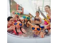 Reliable & Affordable HOT TUB & DISCO DOME HIRE GLASGOW & LANARKSHIRE - Rental Kids & Adults Parties