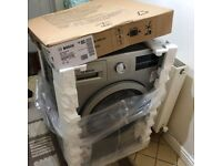Bosch WAT2840SGB *BRAND NEW* Washing Machine, 9kg Load, 1400 Spin Cost £499