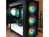 Ryzen 7 2700X GTX 1060 Gaming PC Computer