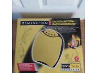 Remington Sports Action Back Massager
