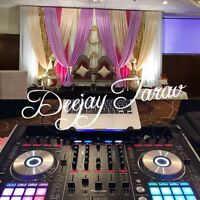 Quality, Reliable, and Affordable Indian and Pakistani DJ's