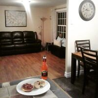 Holland College student looking for a roommate in my home