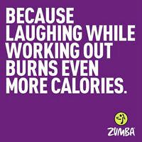 Zumba® Fitness Classes