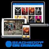 FREE 30 Days Of Fitness Programs!