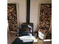Firewood and Kindling Ideal for Stoves, Chimenea etc