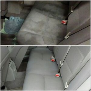 """XTREME CLEAN your car, boat, transport, Make it """"Brand new use"""""""
