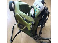 Child/baby carrier LittleLife