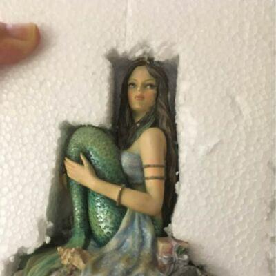 Syrens of the Sea, Aurora, 2009 Rare