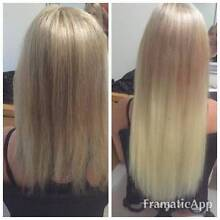 Tape In Hair Extensions Kinross Kinross Joondalup Area Preview
