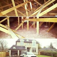 IS YOUR HOME COLD? ATTIC INSULATION, INSULATION CALL NOW & SAVE