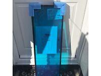 Brand new triple Glazed window no frame