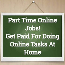 £210 Part Time For Completing Online Tasks - Immediate Start