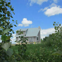 Lakeside Lot 3 Acres, 1 hour from Stoon, Lucien Lake, Call Now!