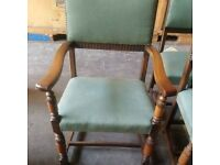 Carvery & Dining chairs