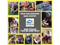Barking Mad Dog Care - Amersham, Hemel Hempstead, Chesham, Gerrards Cross and surrounding areas