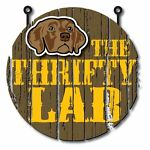 The Thrifty Lab