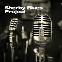 Sherby-Blues Project Anime le Party