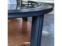 'Tan' coffee table - by Sintalia Interiors