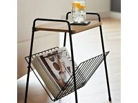Side Table coffee table magazines table