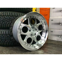 "18"" WHEELS CHEAP SALE MERCEDES VW C CLASS C250 C300 GTI GOLF TDI"