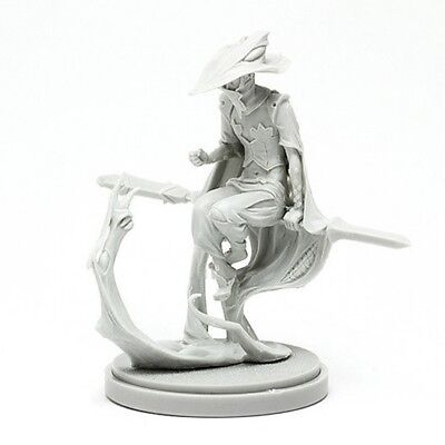 Disciple of the Witch - Four Figure Resin Model Kit 1/35 Scale Unpainted Figures