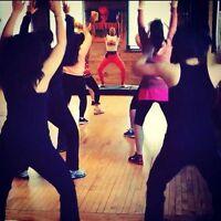 Caribbean Dance Fitness Workshop (Soca, Dancehall & More)