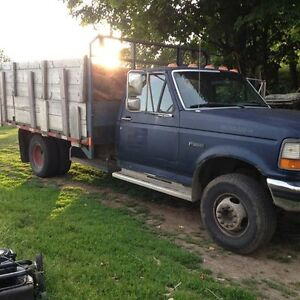 1997 Ford F-350 Autre