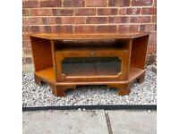 Vintage TV Unit/Stand