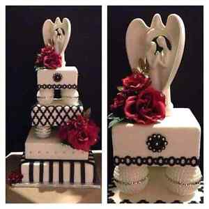 custom cakes cakes for all occasions weddings birthdays bridal shower ...