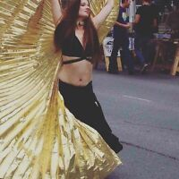 Bellydance,Fall classes with Sarah Rudnicki