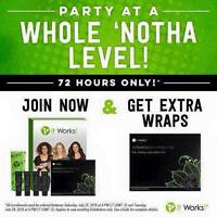 Want To Change Your Life?! ***72 hr SPECIAL***