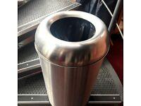 Stainless steel hin