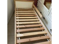 Ikea Toddler Kids Bed, Edinburgh or Melrose