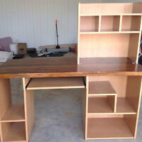 desk to gave away